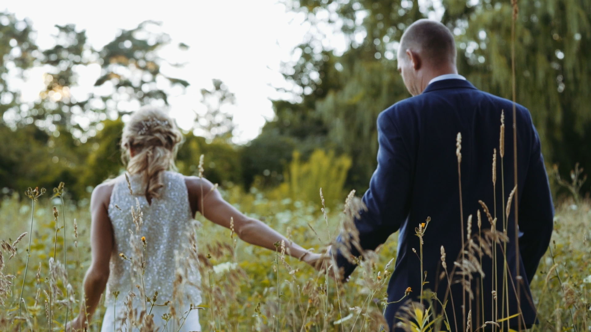 Penn Yan New York Wedding Video by Gaadt Productions