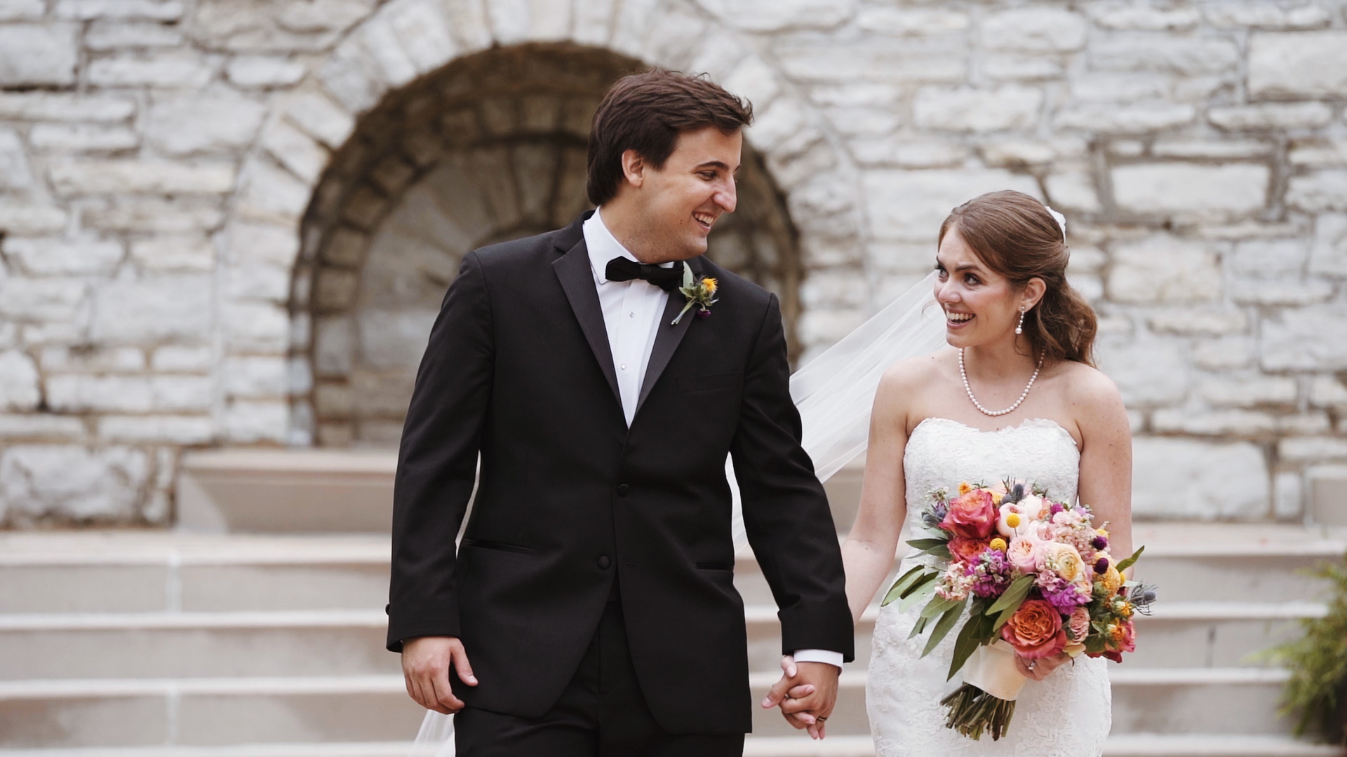 ellie and jake's st louis wedding video