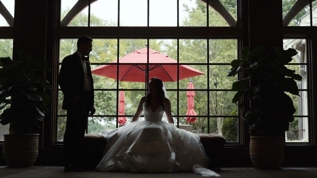 Allison + Darin's Wedding Film