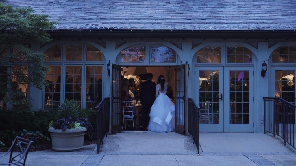 Allison + Darin's Wedding Film