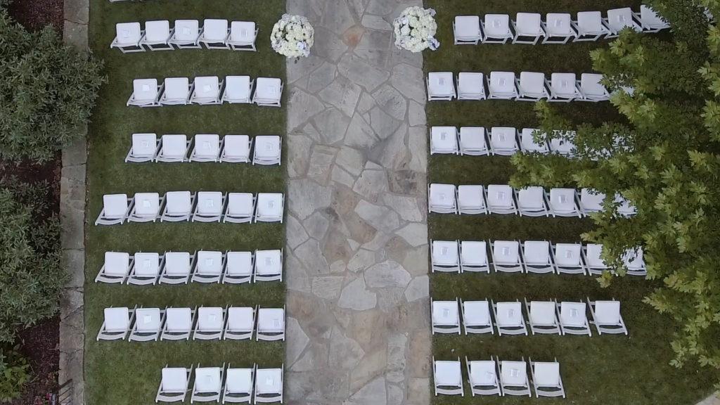 St Louis Wedding Film Drone