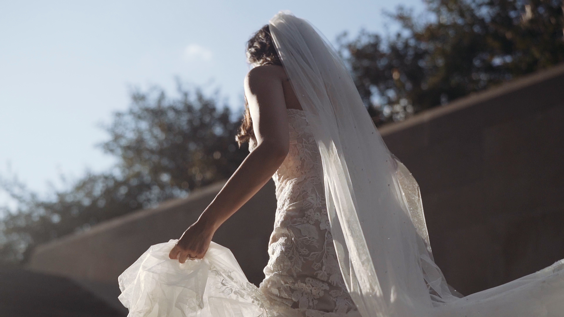 National WWI Museum and Memorial wedding video
